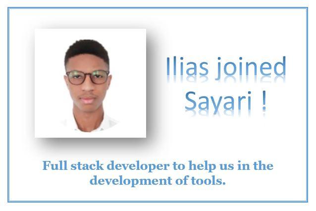 Welcome-Ilias